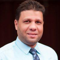 Hossam mostaf