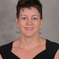 Judith Jensen-Millan (Bina) Librarian