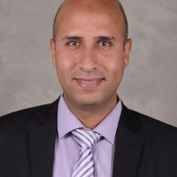Waheed Kamal Deputy GM