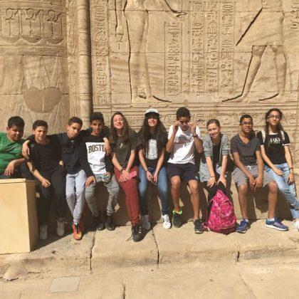 Luxor Trip
