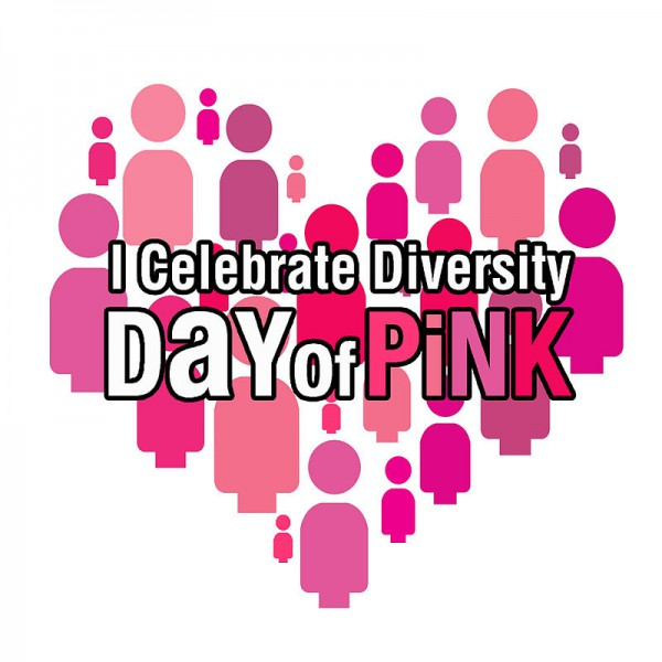 The International Day of Pink