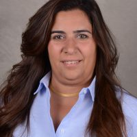 Riham Tarek HR Manager